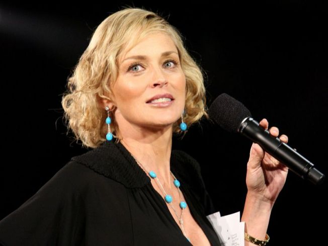 Sharon Stone Joins 'Law & Order: SVU' For Guest Arc