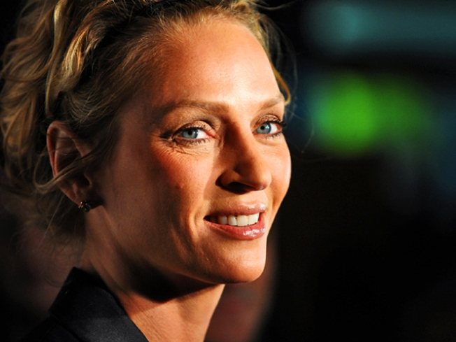 Uma Thurman Stalker in Court Again