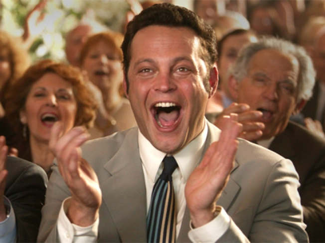 "Vince Vaughn ""Glad"" About Decision to Keep ""Gay"" Joke in ""The Dilemma"""