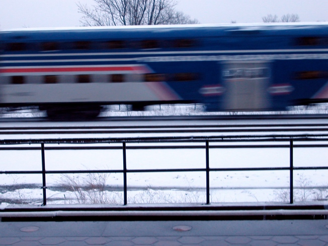 More Than 1,600 VRE Passengers Stranded