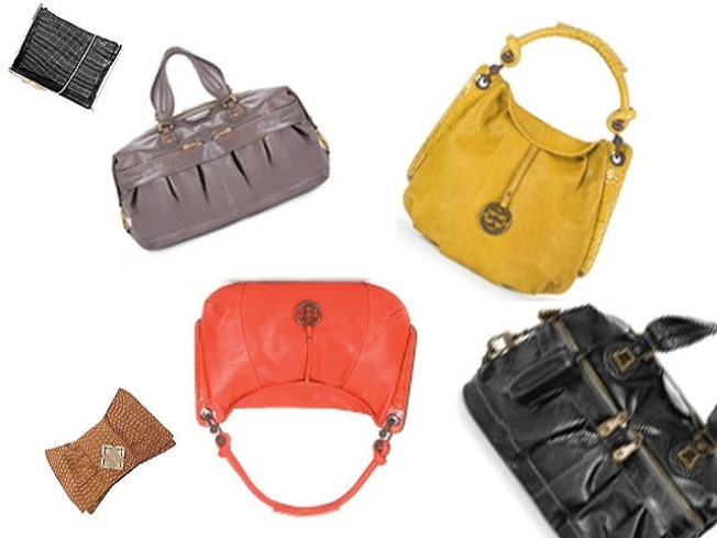 Free BCBG Handbag -- Every. Single. Day.