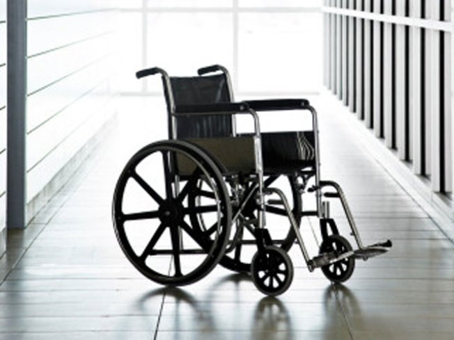 Wheelchairs and Whiskey: A Dangerous Mixture