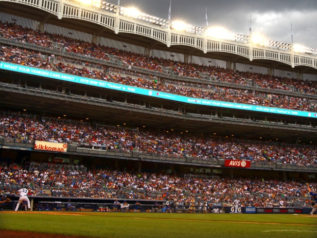 MLB Moves Up Schedule, Sends Cubs to Fenway in 2011