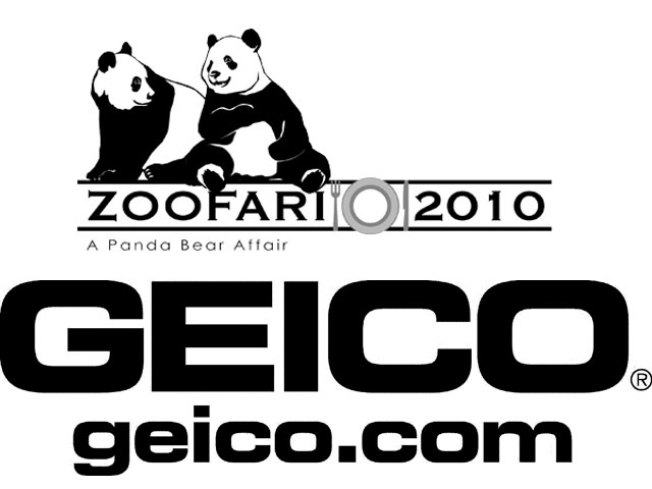 Join Us at Zoofari 2010: A Panda Bear Affair!