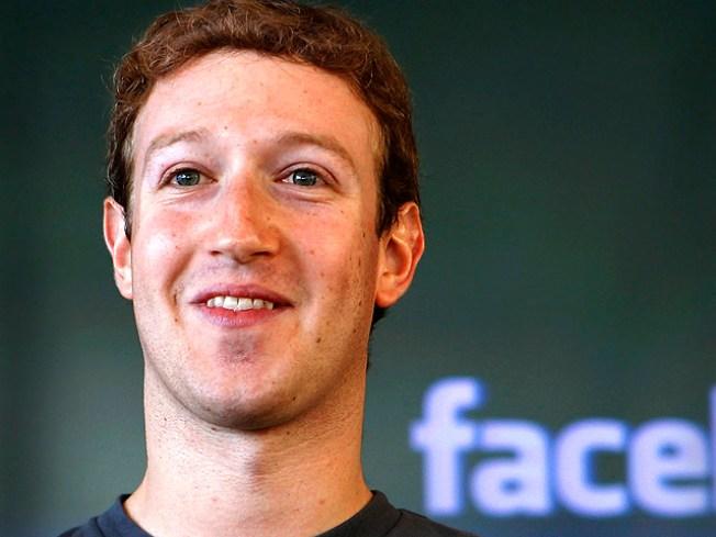 Deal Values Facebook at $50B