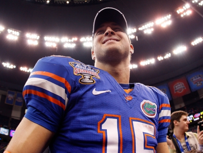 Tim Tebow to Appear in Super Bowl Ad