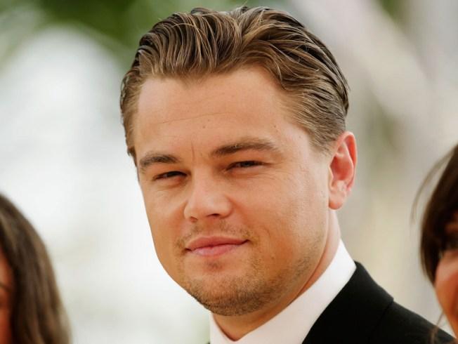 Leonardo DiCaprio To Get Animated