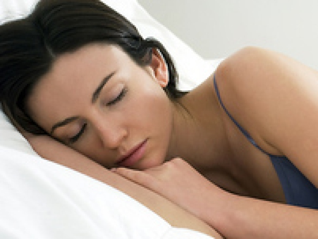 Want to Stay Thin? Go to Sleep!