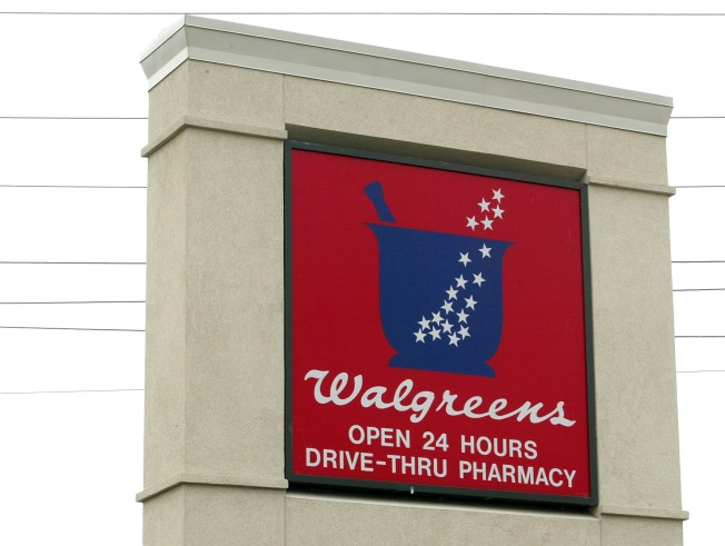 Walgreens to Open on Site of Historic Restaurant