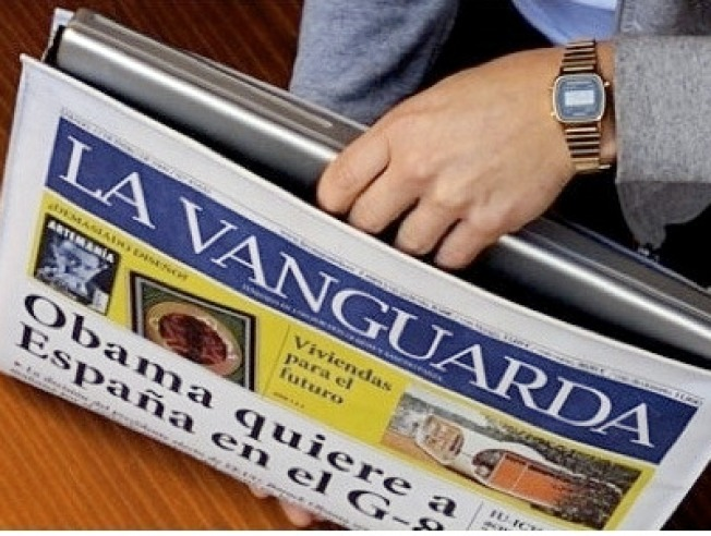 "Disguise Your Laptop as Something Called a ""Newspaper"""