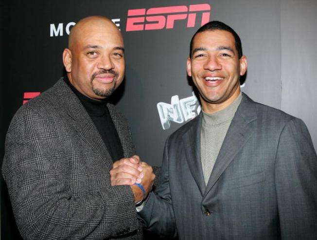 Wilbon Leaving Post for Bigger Role at ESPN