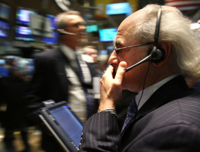 Wall Street Moves Quickly From Panic Mode to Despair