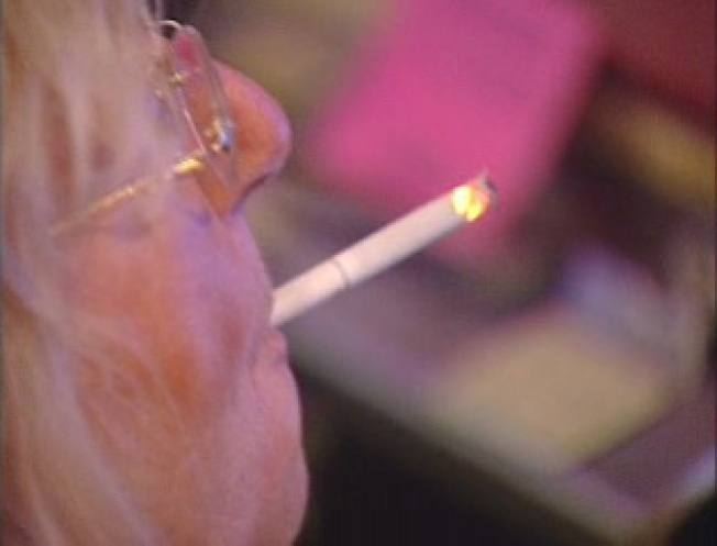 Rockville Considers Expanding Outdoor Smoking Ban