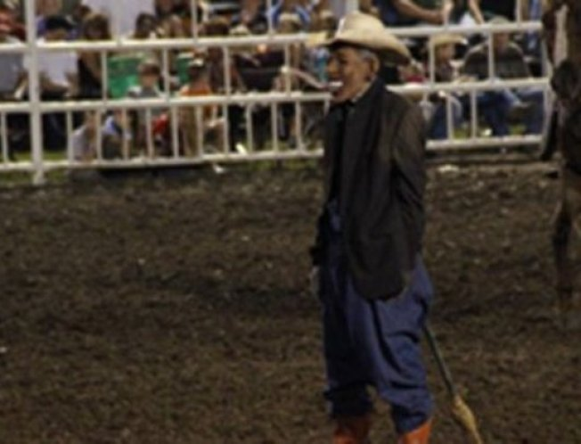 Controversial Obama Rodeo Clowns Invited to Perform In Texas