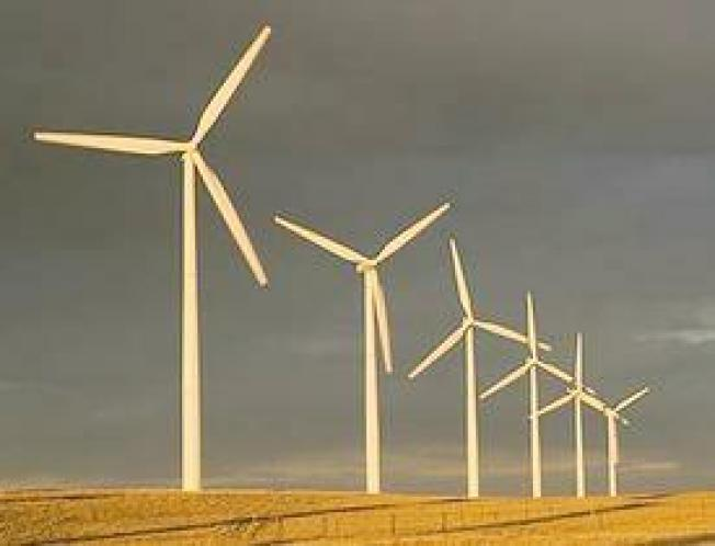 U.S. Edges Out Germany as World Wind Power Leader