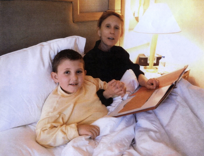 Mom on Trial in Autistic Son's Death in NYC Hotel