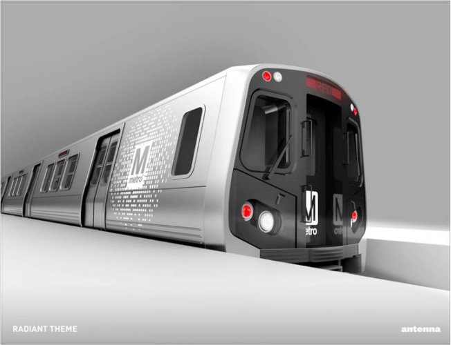 Safety Issues Could Delay Metro's New Rail Cars
