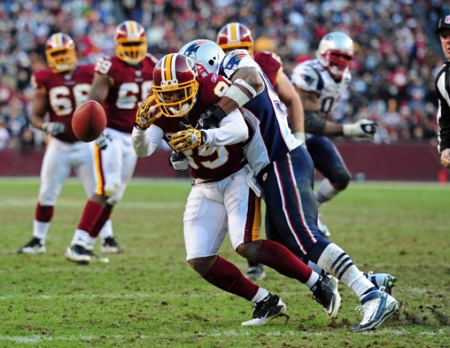 No Moral Victories for Redskins in Loss to Patriots