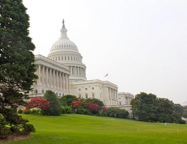 Capitol Gets New Ladies' Room