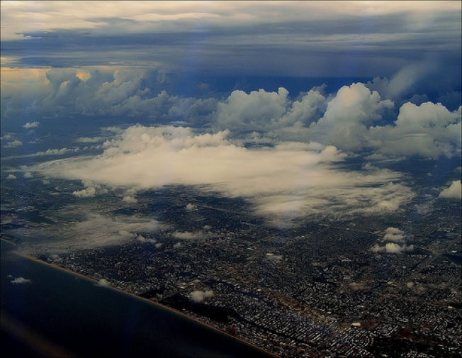 Scientists Link Warmer Temperatures to Rainfall Extremes