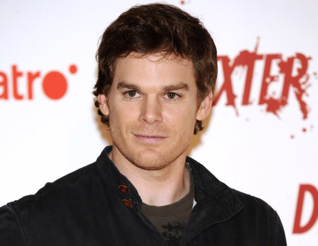 """""""Dexter's"""" Michael C. Hall is """"Fully Recovered"""" From Cancer"""