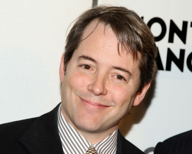 Troubled Matthew Broderick Play Pushes Back Its Opening