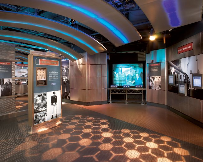 Spy Museum Launches 'Spy at Night'