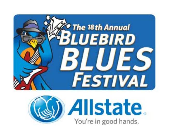 Join News4's Jim Handly at the 18th Annual PGCC Bluebird Blues Festival!