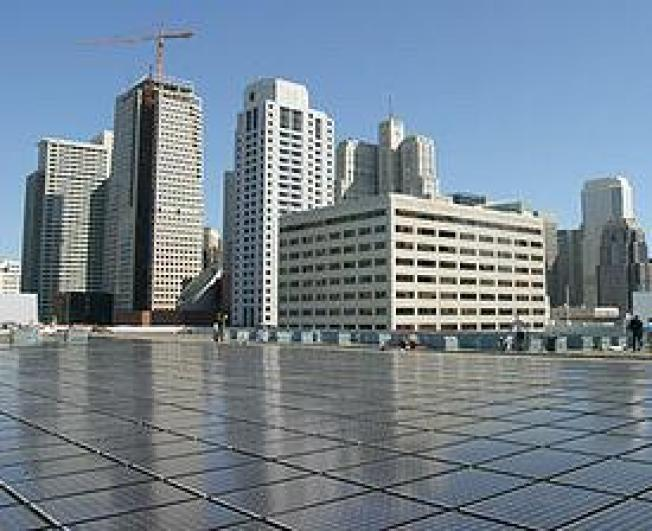 San Francisco Mayor Offers Commercial Solar Opportunity