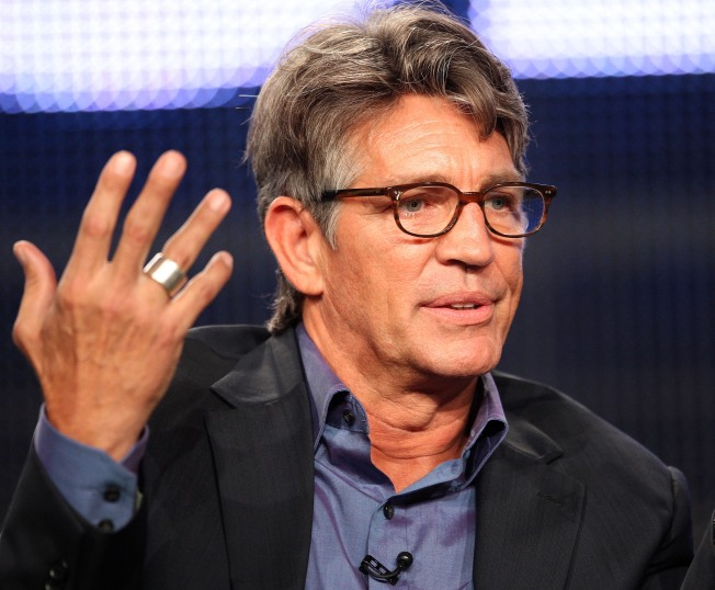 "Eric Roberts Latest to Check into ""Celebrity Rehab"""
