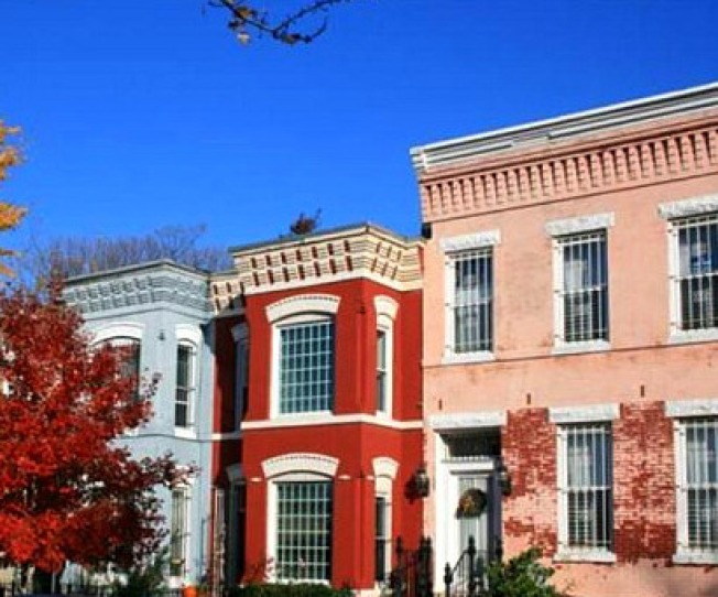 Best Open Houses: H Street Corridor, Logan Circle