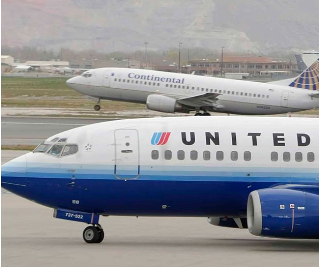 30 Hurt After Turbulence Rocks D.C.-to-L.A. Flight