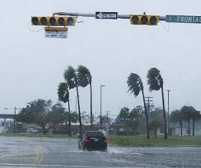More Storms Forecast for Intense Atlantic Hurricane Season