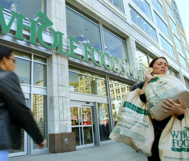 Health Care Group to Picket P Street Whole Foods