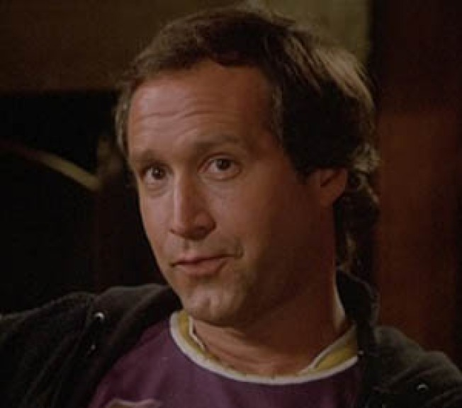 "Chevy Chase: ""I Am Fletch"""