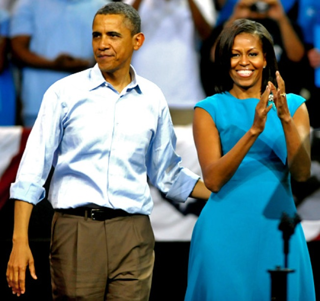Richmond Police Investigate Two Officers' Obama Remarks
