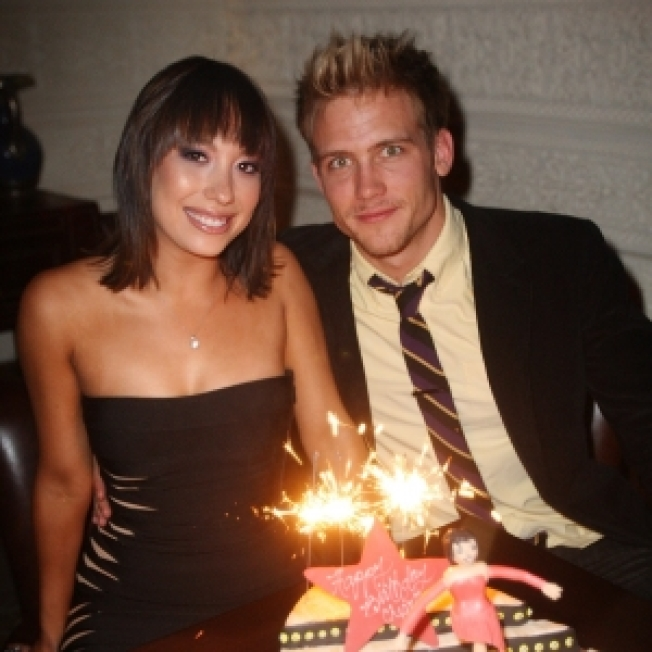 Cheryl Burke Splits With Model Boyfriend