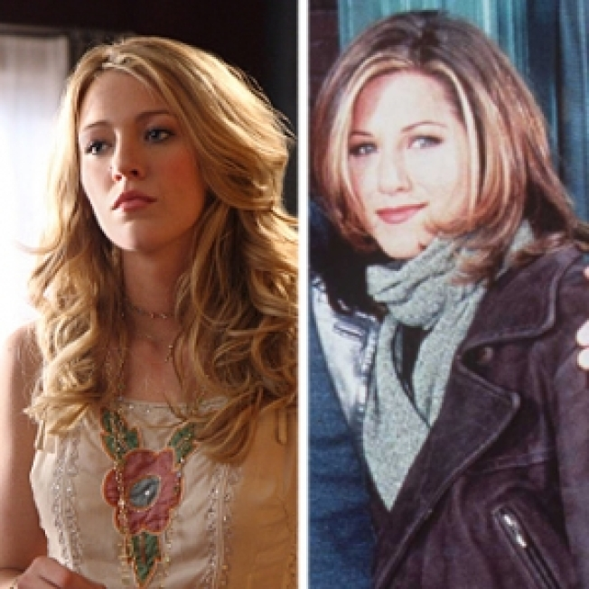 "Is Serena's ""Gossip Girl"" 'Do The New ""Rachel""?"