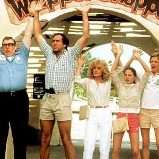 "'80s Classics ""Vacation"" & ""Best Little Whorehouse"" Heading for Reboots"