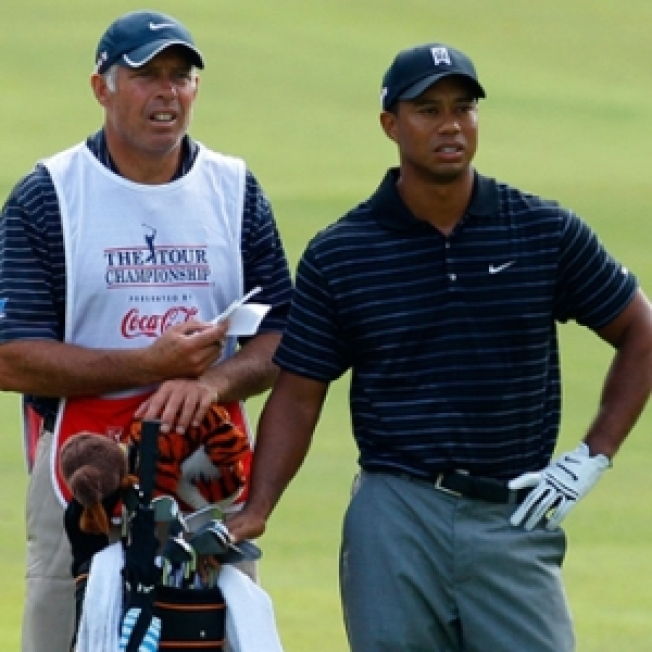 Source: ESPN To Air Tiger Woods Interview Sunday
