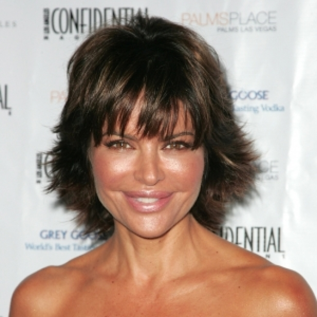 Lisa Rinna On Her Juvederm Use: 'I Know I Went Too Far'