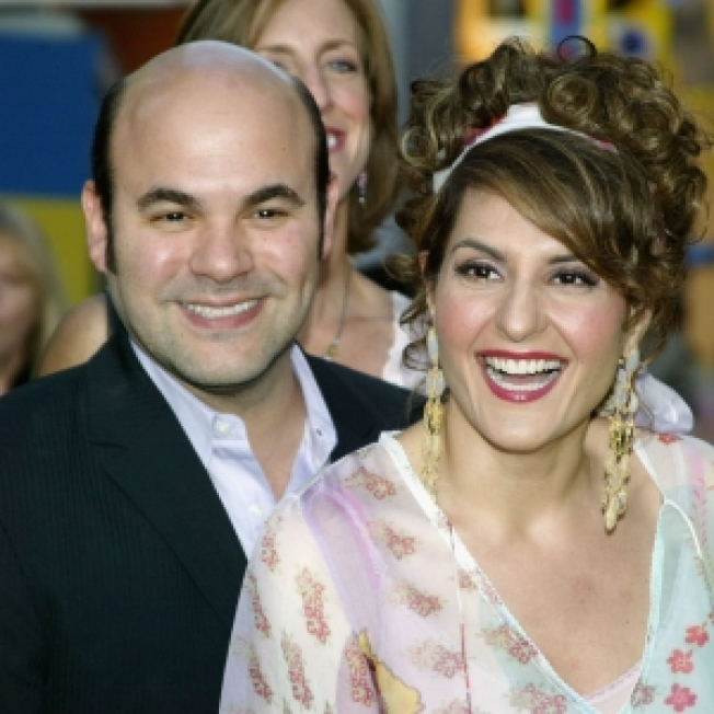 'Greek Wedding' Star Nia Vardalos & Husband Adopt Daughter