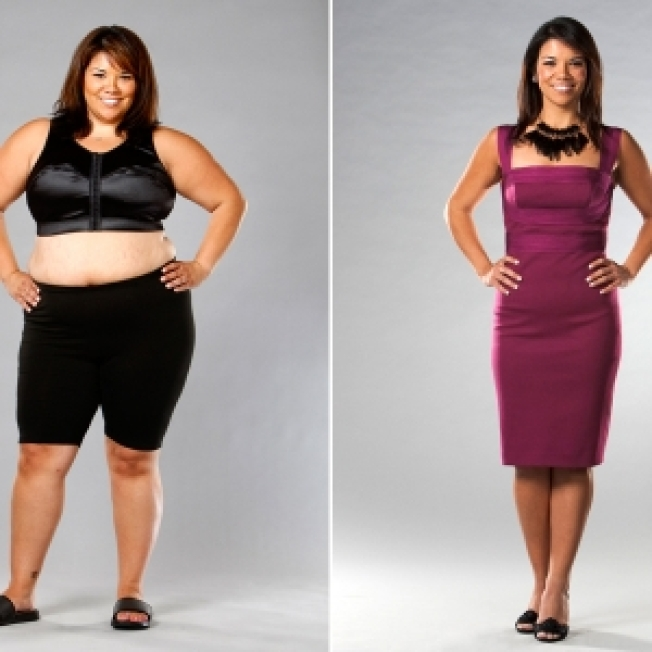 Michelle Aguilar Talks Winning 'The Biggest Loser'