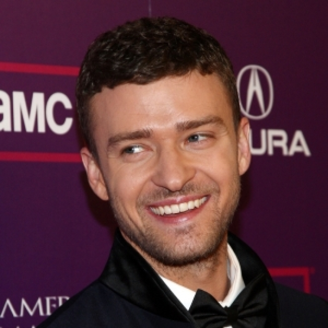 Justin Timberlake On His 'Single Ladies' Dance With Beyonce For 'SNL'