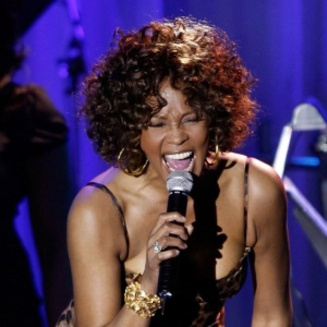 Whitney Houston's New Album Due In September