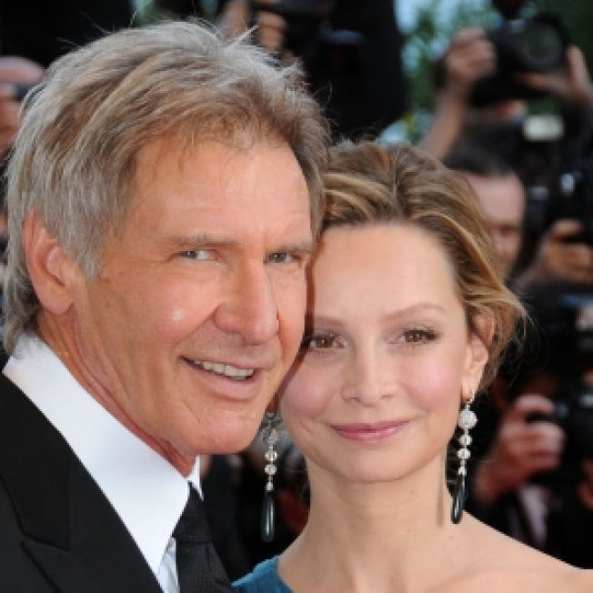 Harrison Ford & Calista Flockhart: Engaged!