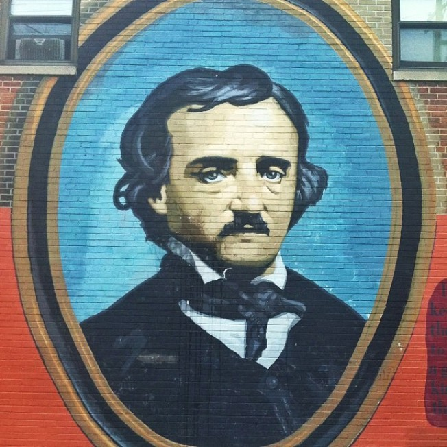 Poe House to Reopen for October Weekends