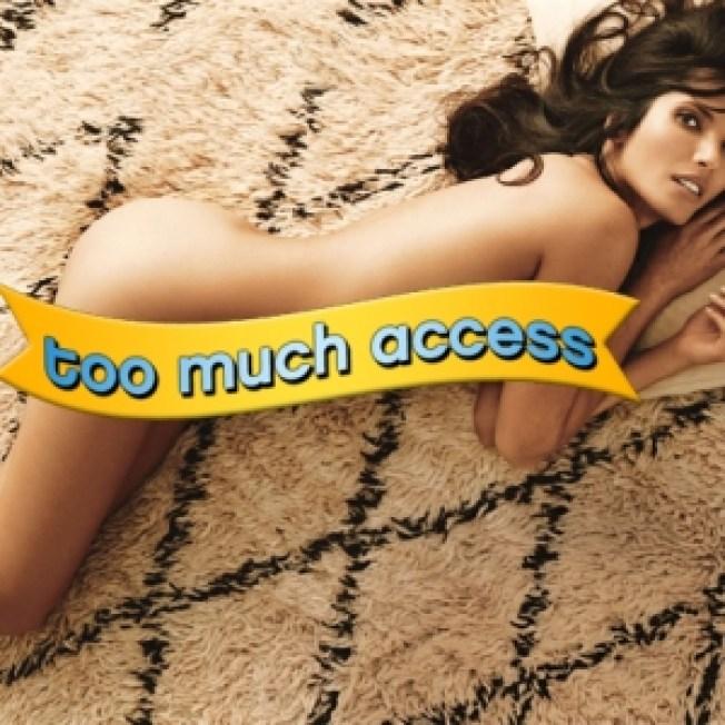 Padma Lakshmi, Chelsea Handler & Eliza Dushku Get Naked For Allure
