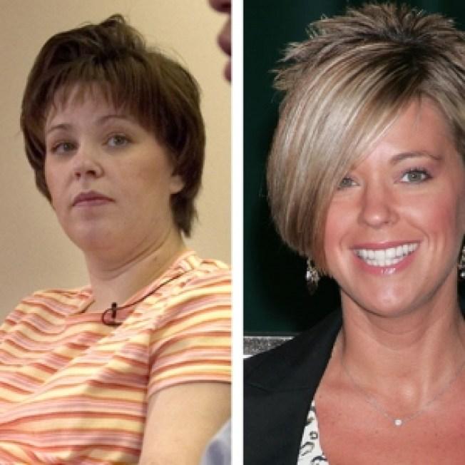 Before \u0026 After Kate Gosselin\u0027s Dramatic Transformation
