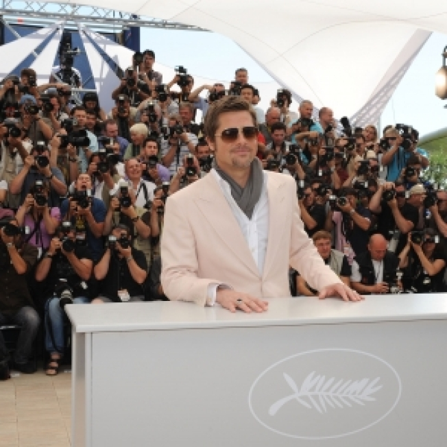 Brad Pitt On Life With Angelina & Kids: 'It's Really Rewarding – ...